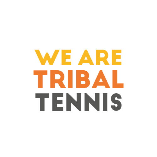 WE ARE TRIBAL TENNIS